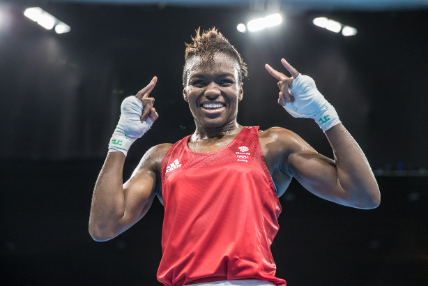 Two-time Olympic champion Nicola Adams has turned pro