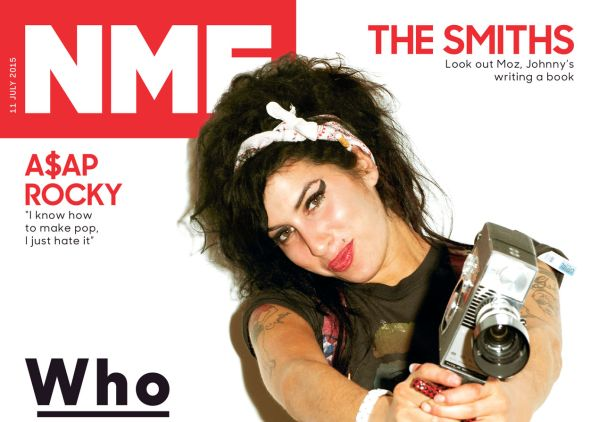 NME: Music news brand evolves into global media business