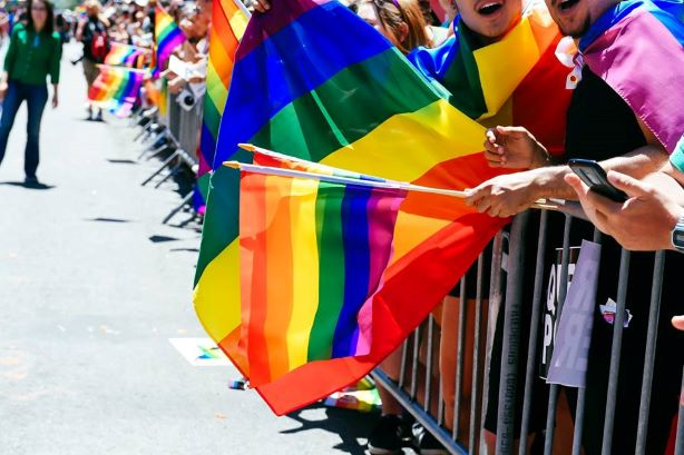 Image via NYC Pride's Facebook account