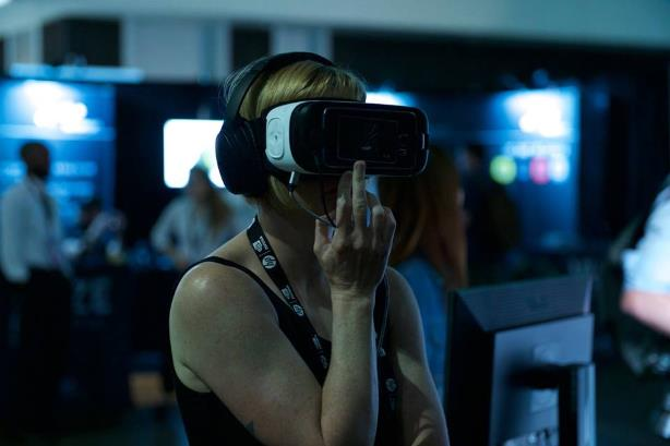 (Image via Oculus' Facebook page).