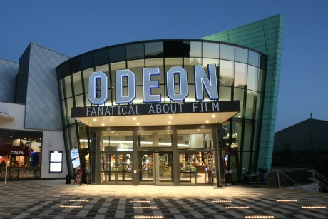 Odeon: Mischief PR wins pitch for cinema chain