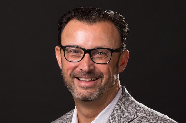 Havas Formula president Michael Olguin