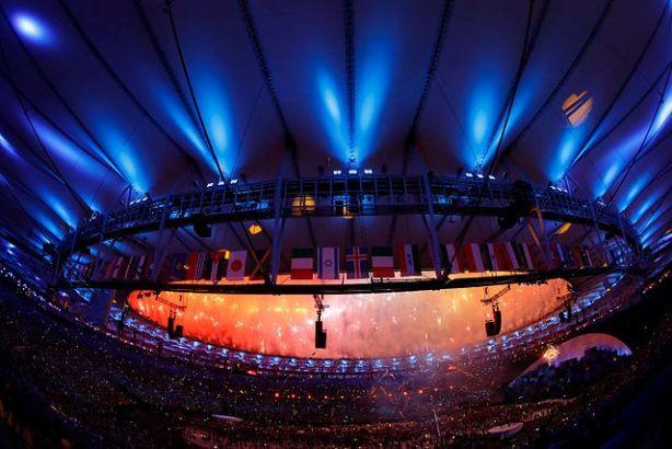 Maracanã Stadium By Agência Brasil, via Wikimedia Commons