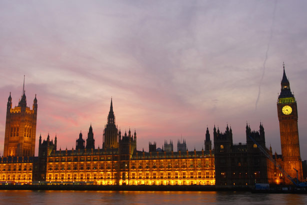 Regulation: A lobbying bill was recently passed in the UK