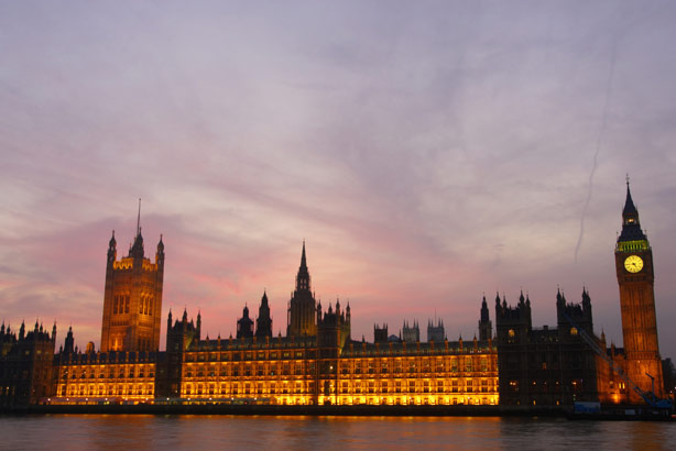 The Lobbying Act: Kicking in this September after making it through Parliament