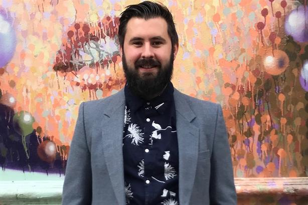 The Romans adds Paul Stollery to its creative team
