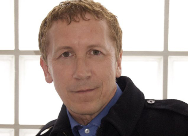 Paul Hardcastle: Releasing album including hit single 19