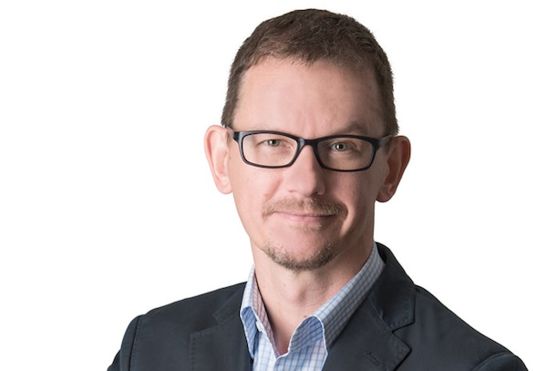 Paul Mottram: Managing director, integrated strategy, Asia-Pacific at Text100