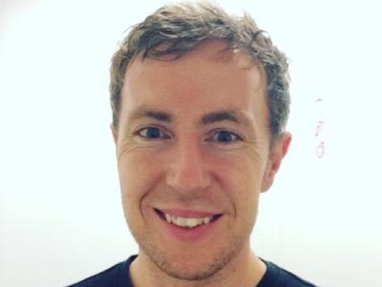 Peter Heneghan joins BuzzFeed to head up UK comms