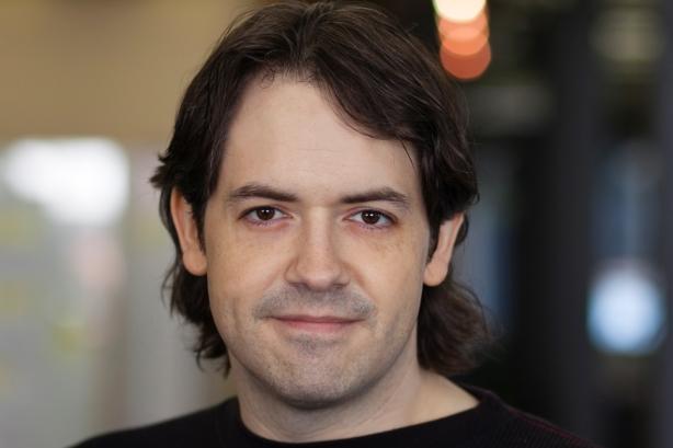 Philippe Beaudette