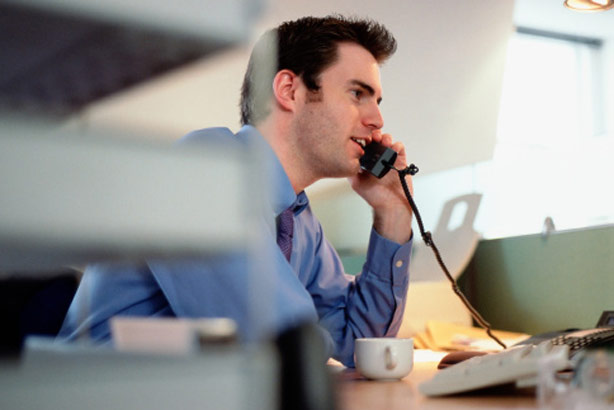 Targeting SMEs: Everreach offers an online call management service
