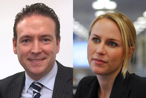 Hires: Ian Lynch and Kirsty King
