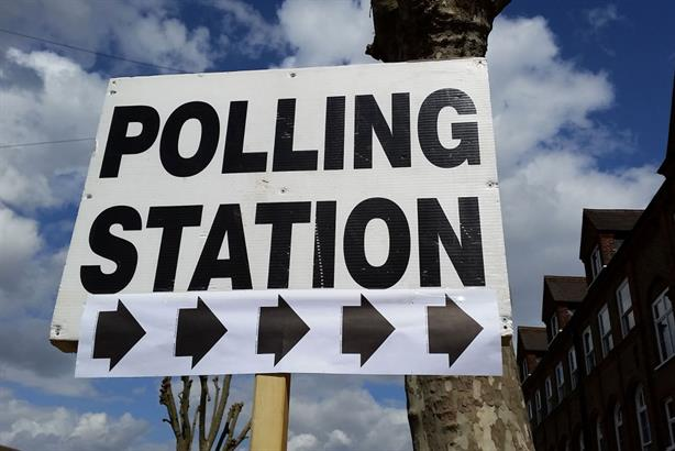 General Election campaign is delayed (©Polling Station by Rachelh_ licensed under CC BY 2.0)