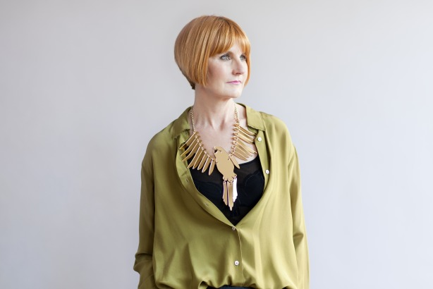 Mary Portas: Retail guru's comms agency has worked with Clarks for 17 years