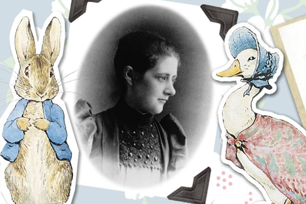 Beatrix Potter: Celebrates 150th anniversary this year