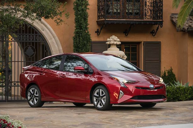 Toyota is recalling 3.4 million Prius models due to two separate defects.