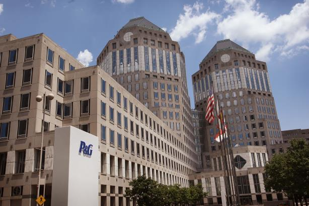 Procter & Gamble aligns brand, corporate comms under one organization | PR Week