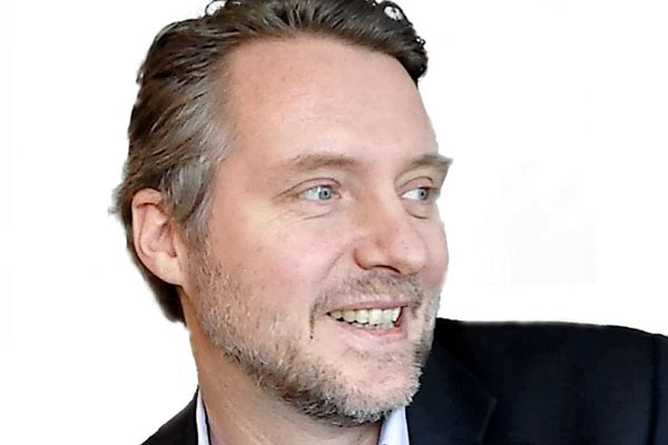 Baldwin Berges, Partner Silk Invest
