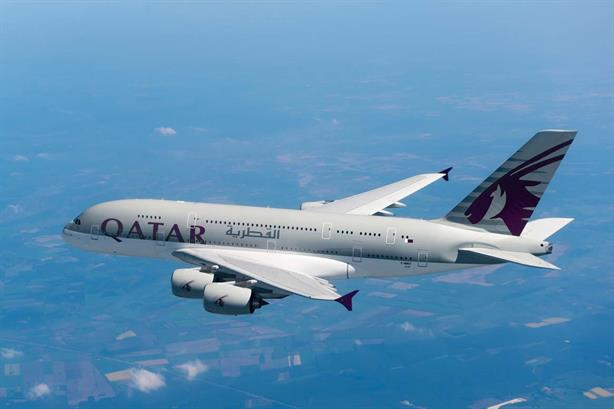 Qatar: losing PR staff amid blockade