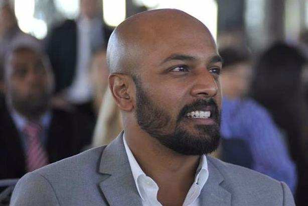 Suresh Raj