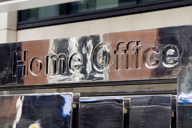 Home Office: Cold War PR tactics? (Credit: Universal Images Group/REX/Shutterstock)