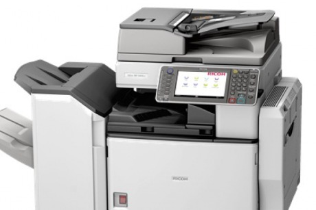 Ricoh UK: Hotwire wins account off Weber Shandwick