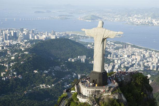 Brazil-bound: Mischief PR will be running an office in Rio de Janeiro