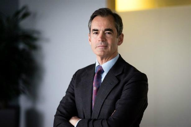 Roland Rudd: Finsbury chairman