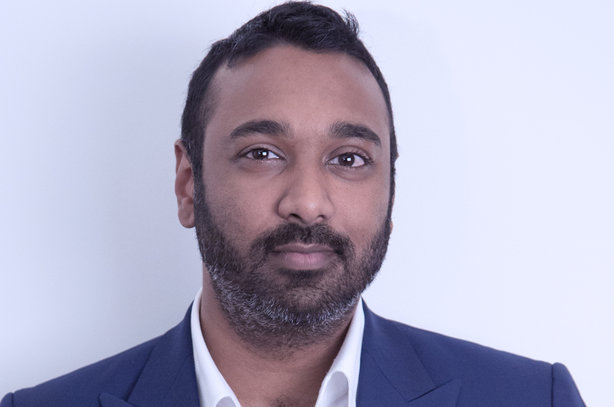 Ruwan Kodikara will join Amazon UK in late May
