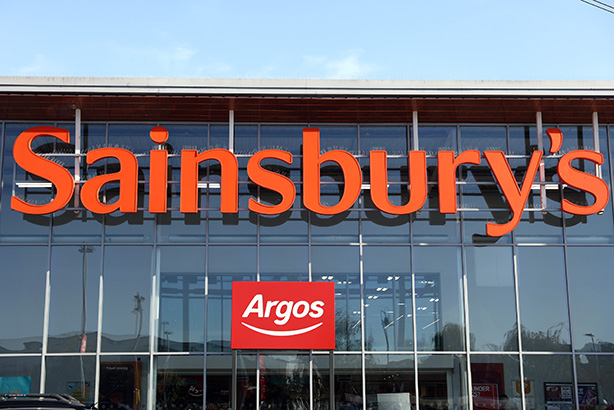 Sainsbury's checks out Freuds following a competitive pitch