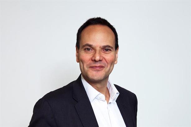 Kantar CEO Eric Salama