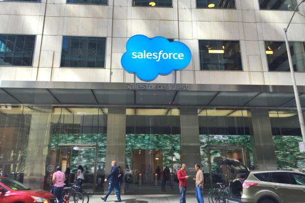 (Image via Salesforce).