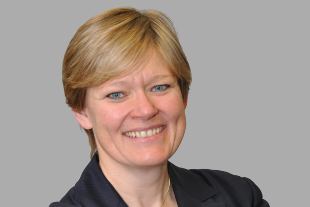 Vickie Sheriff: Joining Diageo