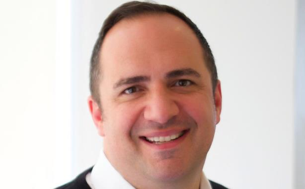 The UN Foundation's Aaron Sherinian