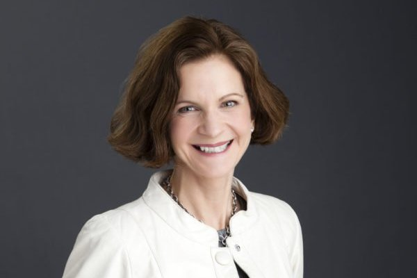 Sherry Pudloski (image via Business Wire)