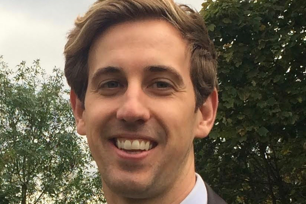 Adam Shortman is heading up comms for the BEIS's newly formed Office for Product Safety and Standards
