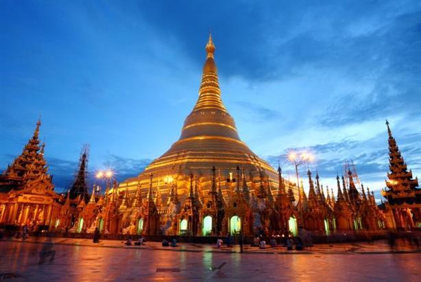 The scramble for Myanmar | PR Week