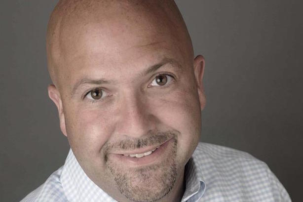 Matter CEO Scott Signore