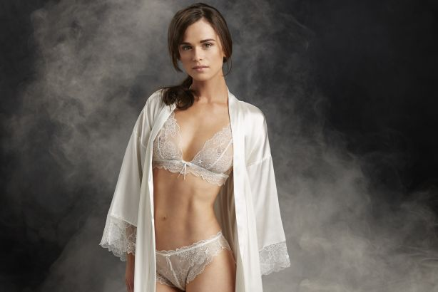Silent Assembly: Kay Cohen's new lingerie label hires Bright Light PR for UK launch