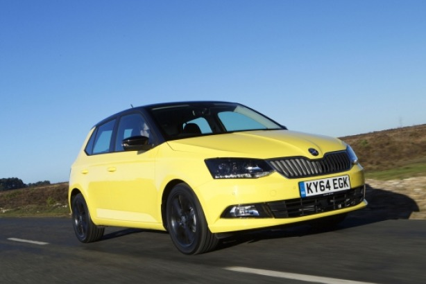Skoda: Looking for new UK consumer agency