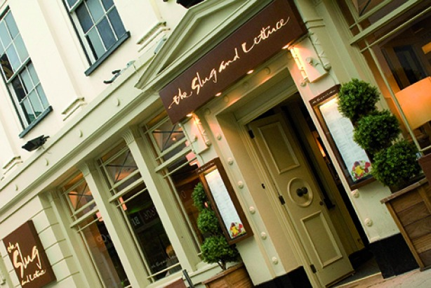 Stonegate appoints Lucre for Slug and Lettuce pub chain | PR Week
