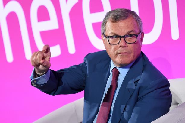 Sir Martin Sorrell has said S4 would consider acquiring a PR shop.
