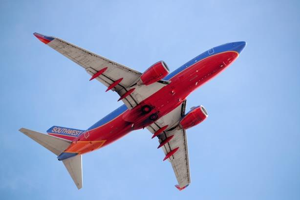 Communicating in a fog of war': How Southwest Airlines is