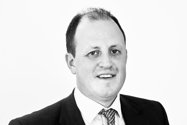 MHP director Will Spratt: Has joined Pagefield as a partner
