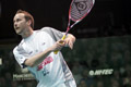 Squash: drive to raise profile