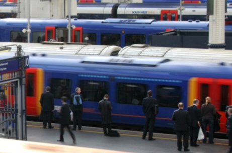 South West Trains: Responding to media attention