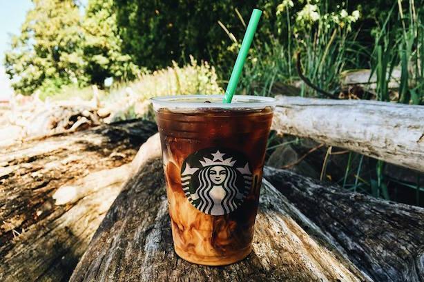 (Image via Starbucks' Facebook page).