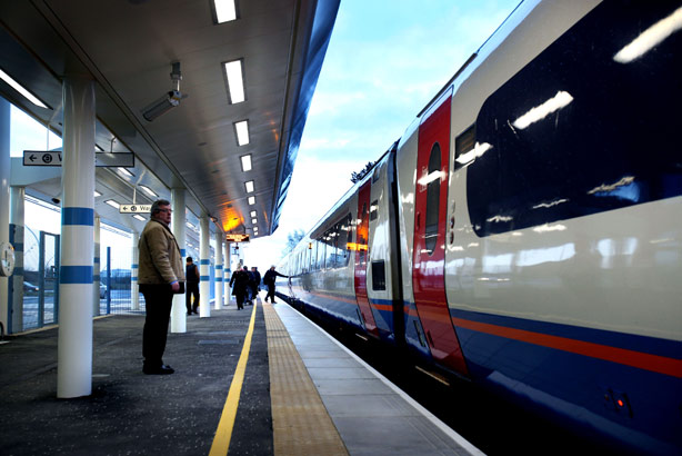 Network Rail Property: Positioning itself as a partner of choice for the railway industry (Credit: Regeneration & Renewal)