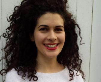 Suzie Gilbert: Heading FitzGibbon Media office in London