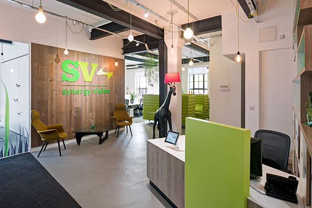 Synergy Vision is launching a shorter working week.